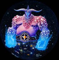 Lord Zodiac by JohnHLynch