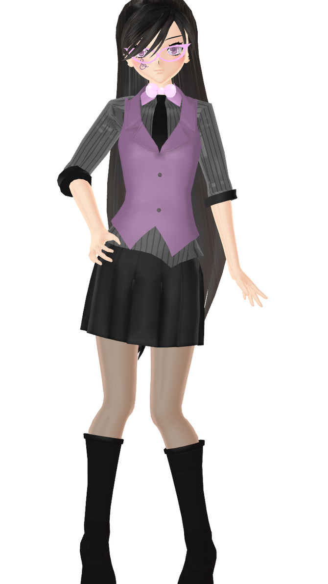 MMDNEWCOMER Octavia DOWNLOAD ENDED by Snazy