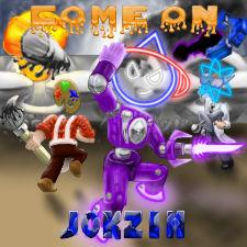 Jokzim-Come on