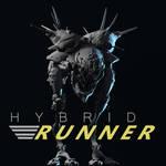 Hybrid Runner Studio lit
