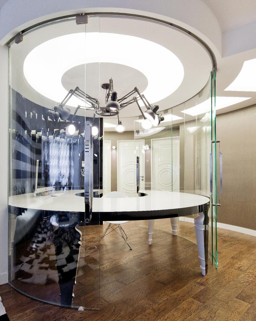 The Fashionable Apartment 2 by Dariel-Studio