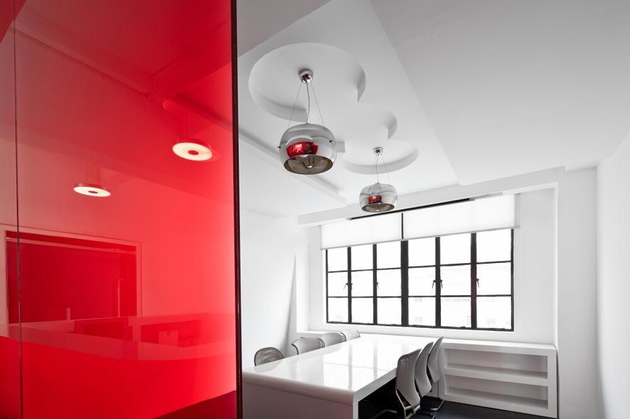 Imagine Office China 2 by Dariel-Studio