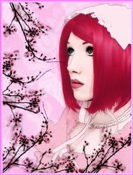Pinku by saikochan