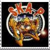 Ska-P Stamp