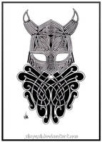 Celtic Viking 2 by shepush