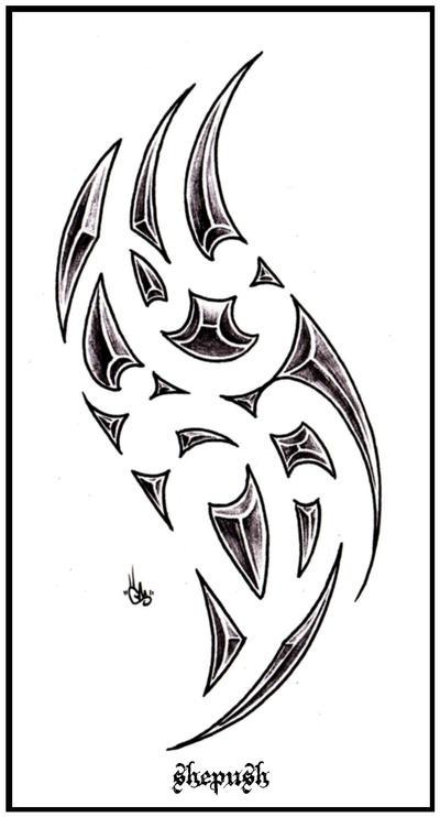tattoo maori