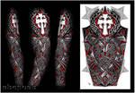 Nathaniel Celtic full sleeve