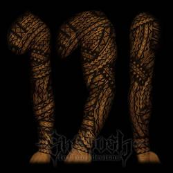 Polynesian tribal full sleeve by shepush