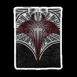 Hahalua blanket by shepush