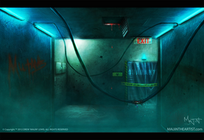 Quarantine Ste.