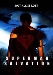 Superman Salvation II by misterhessu