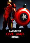 Avengers Origins: Civil War