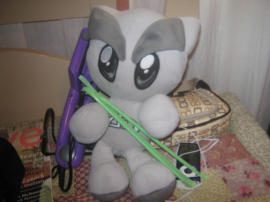 Fella: Guardian of Pixie Stix by GaBrIeLlA123