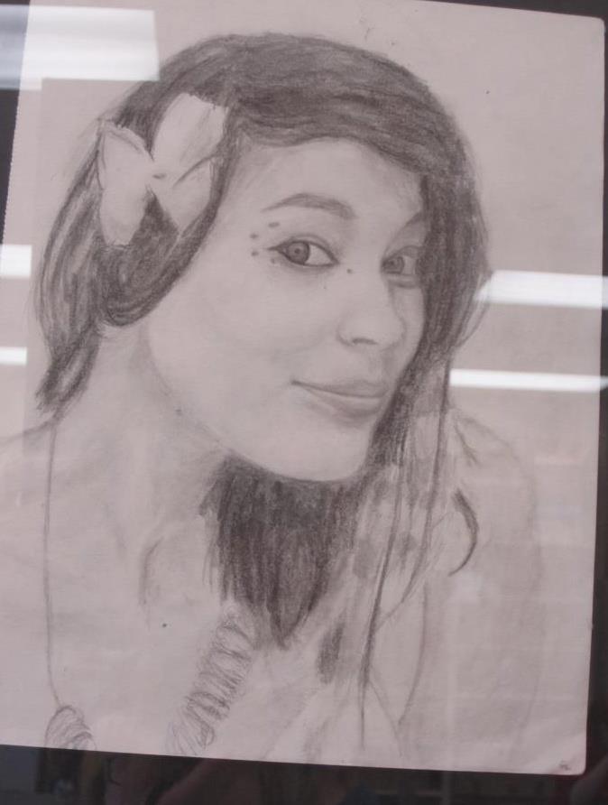 Chantal by GaBrIeLlA123