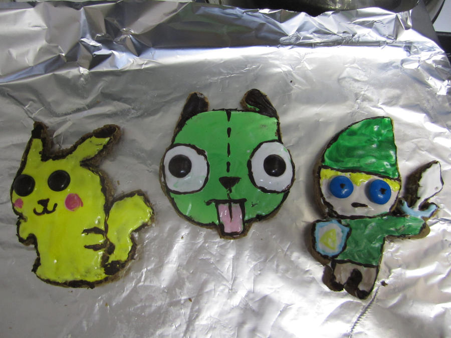 Cookies by GaBrIeLlA123