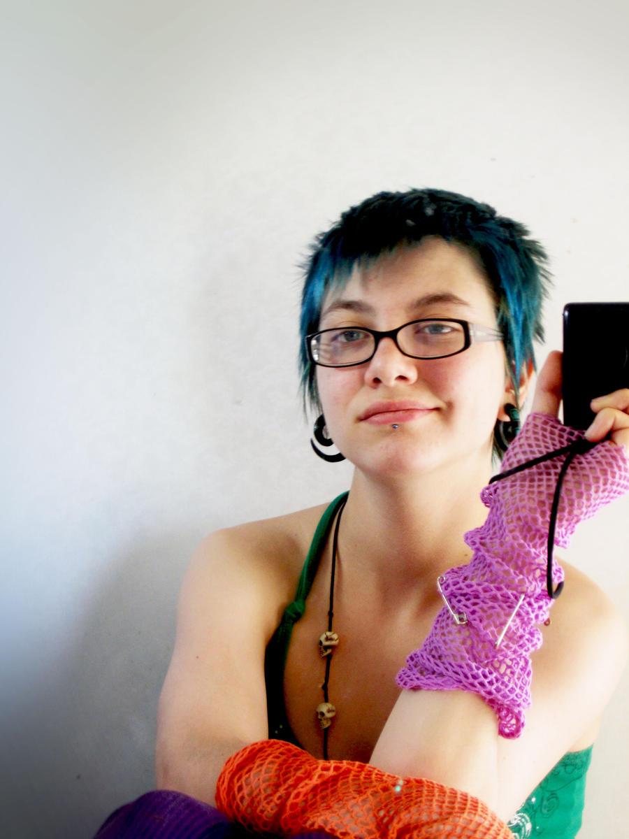 GaBrIeLlA123's Profile Picture