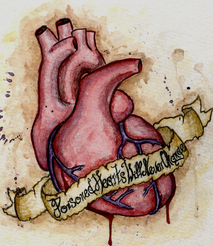 Poisoned Hearts by GaBrIeLlA123