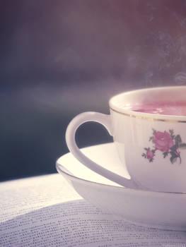 Sweet tea time...