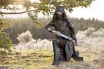 Nightingale Cosplay Shoot Round 3! - 4