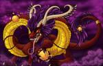 -Fu Dragon Guardian-