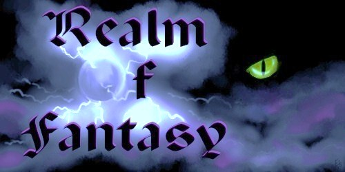 Realm Of Fantasy Contest Entry by Emuzin2