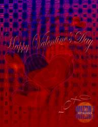 Happy Valentines Day 2013 by Emuzin2