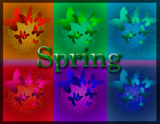 Spring Colours 2013 by Emuzin2