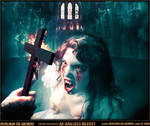 The Exorcism Of Lucy Westenra