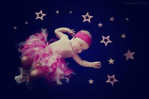 Mary's Dreams When She sleeps by karinephoto