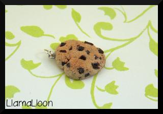 Cookie Charm by Llama-Lloon