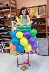 baloons by Papaja17