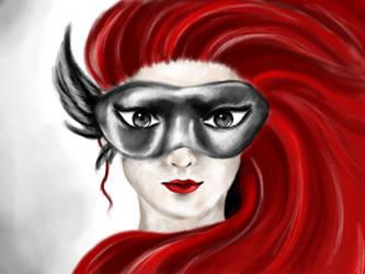 Mask by Papaja17
