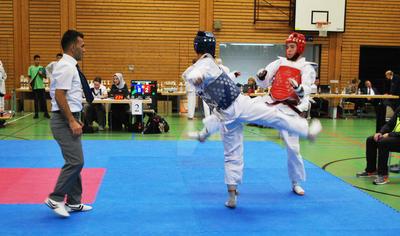 Championships Pluderhausen 36 by MadameKruemel