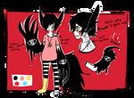 [CLOSED] OTA Monster Boy