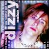 Dizzy noise v.2 by urwhatufeel