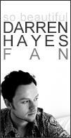 Frapper - Darren Hayes Fan by urwhatufeel