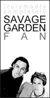 Frapper - Savage Garden Fan by urwhatufeel