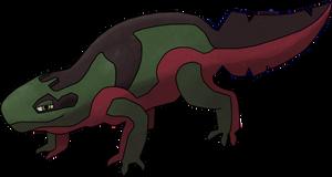 #084 Sauropsaurus