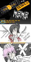Soul Eater Meme by Scarefoo