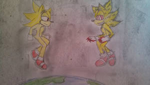 *request* ask the paper sonic team