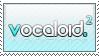 Vocaloid Stamp by arskuma
