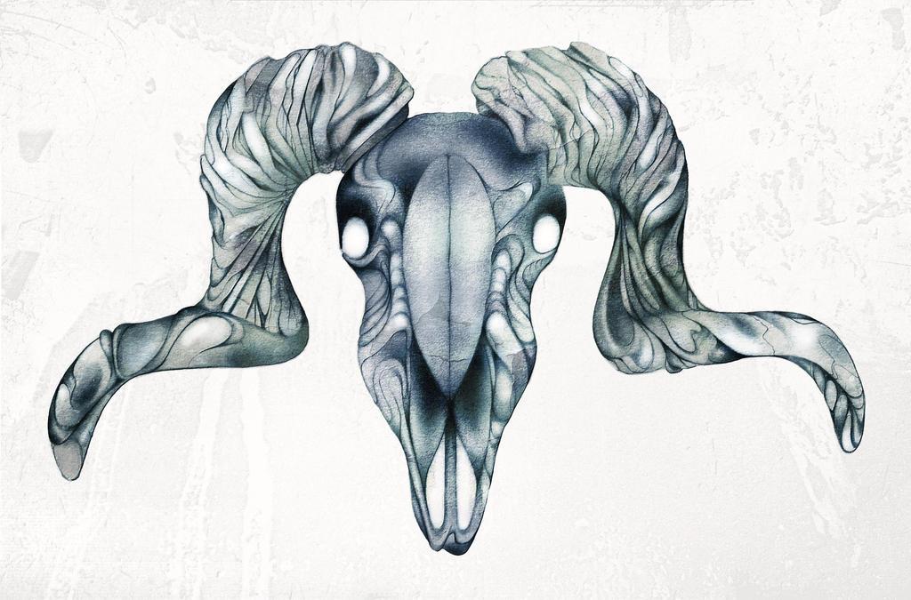 Ram by Adrianna-Grezak