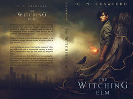 The Witching Elm / BOOK COVER