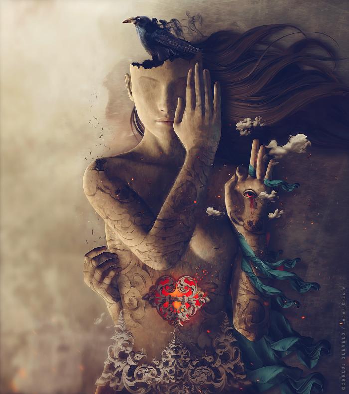 Inner Oracle