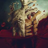 Omniscience by Carlos-Quevedo