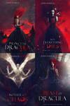 Saga Princess Dracula (Book covers)