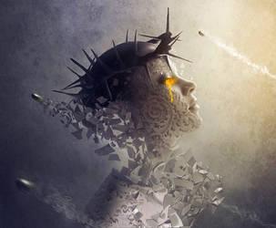 Neocristo by Carlos-Quevedo