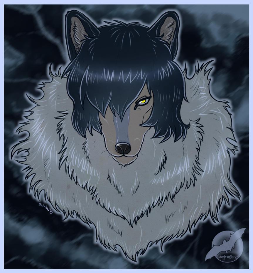 Wolf Children - Wikipedia