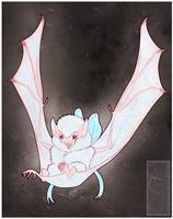 Little White Batbat by shorty-antics-27