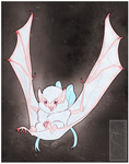 Little White Batbat